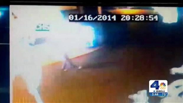 [LA] Police Search for Man Behind OC Attack Spree
