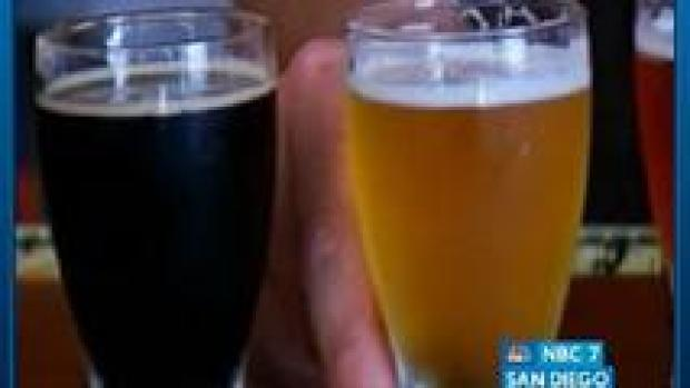 [DGO] Craft Beer Industry Booming in San Diego