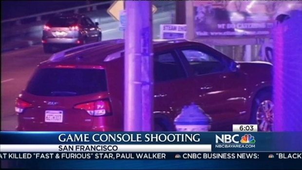 [BAY] Man Shot and Killed Over Game Console