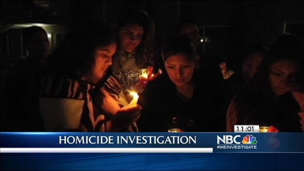 [BAY] Napa County Coroner Performs Autopsy on 3-Year-OId; Mother Arrested