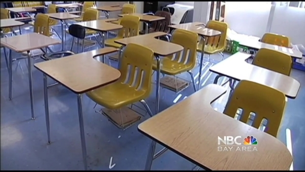[BAY] Teacher Tenure Laws in California Ruled Unconstitutional