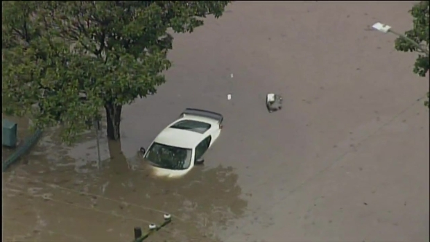 Flooding triggers new mandatory evacuations in San Jose