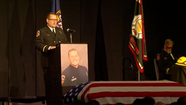 [DGO] Fire Chief: Katkov's Life Should be Celebrated