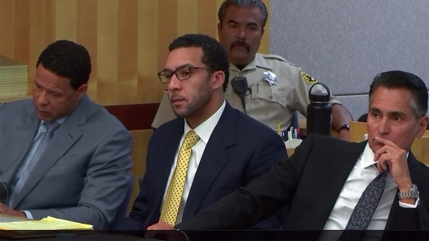 [DGO] Jury Hears Opening Statements in Trial of Kellen Winslow, Jr.