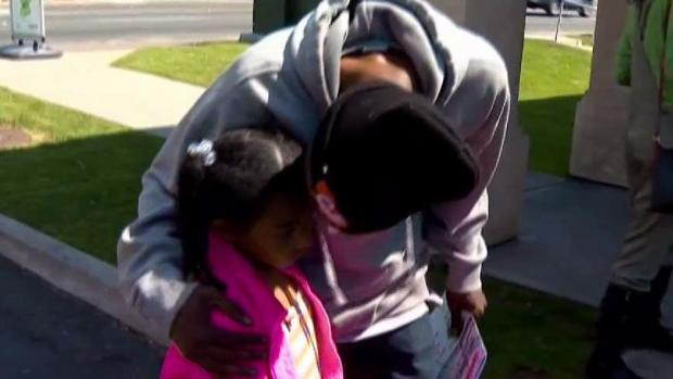 [DGO] Kidnapped Children Rescued After They Call 911