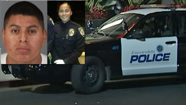 Neighbors, Colleagues Shocked Over Slain Cop