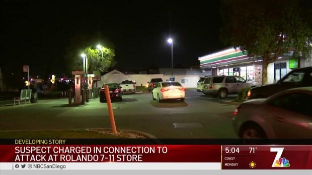 [DGO] Suspect Charged in Rolando Attack