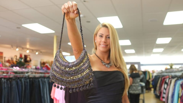 Goodwill Hosts Little Black Dress Sale