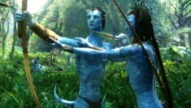 "[NEWSC] Mega-Blockbuster ""Avatar"" Arrives on DVD This Week"