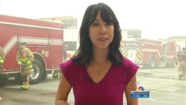 Modern Items Spark New Challenges in Firefighting