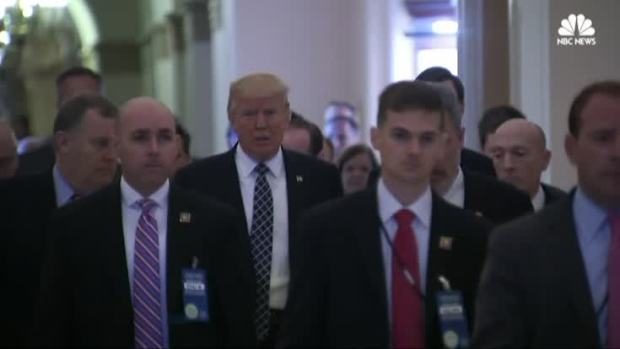[NATL] Trump Looks to Cut Corporate Tax Rates With New Plan