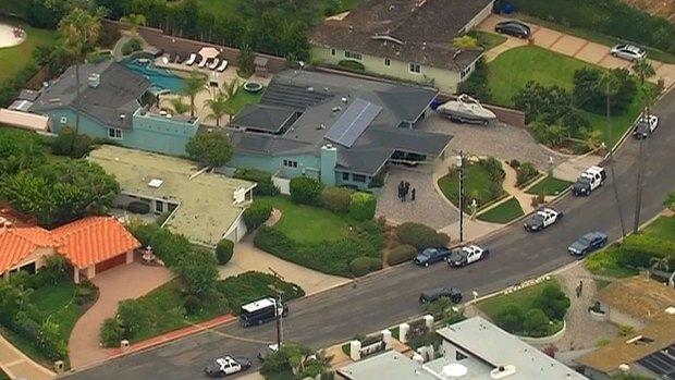 [DGO] SDPD Investigates 2 Shooting in La Jolla