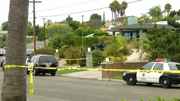 [DGO] Team Coverage on La Jolla Shootings