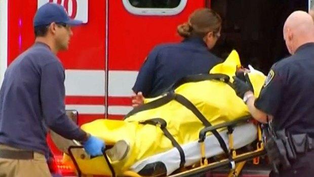 [DGO] Biotech Exec Arrested in La Jolla Shootings