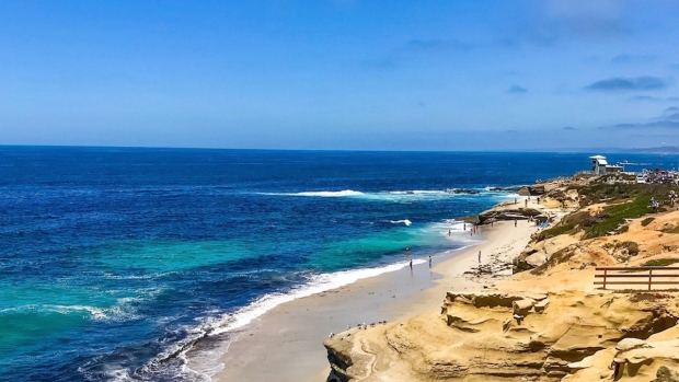 La Jolla Ss Park Claimed The No 22 Spot On List Photo Credit Tripadvisor