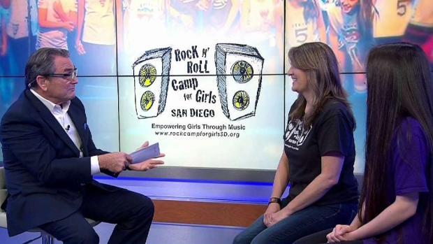 [DGO] Ladies Rock San Diego Annual Showcase