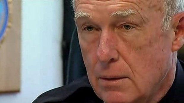 [DGO] Closer Look: SDPD Chief Steps Down