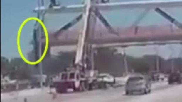 [NATL-MI] Latest Details on Bridge Collapse Investigation