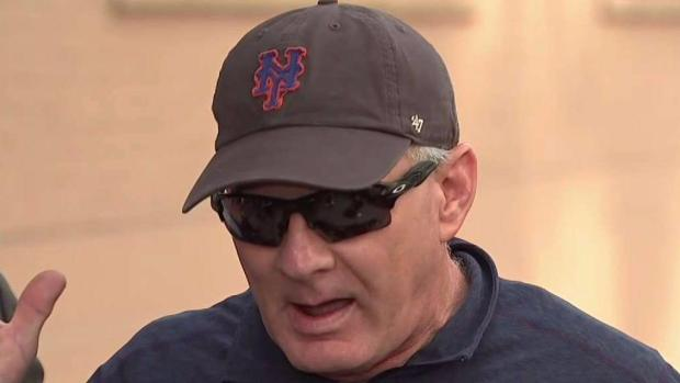 [NATL NY] Lenny Dykstra Claims He Was Kidnapped by Uber Driver