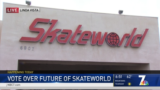 [DGO] Fate of Skateworld Hangs in Balance