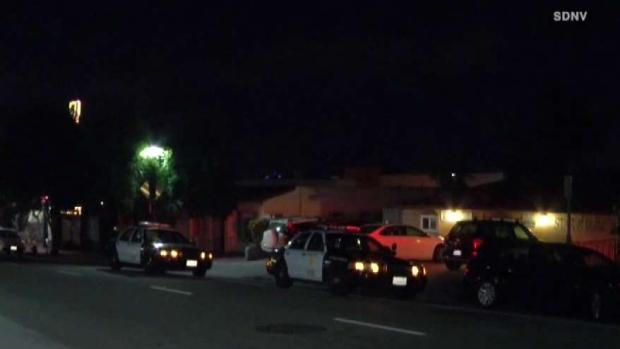 [DGO] SDPD Launch Investigation in Little Italy Sex Assault