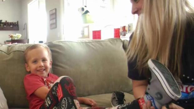 [DGO] Local Family Feels Government Shutdown Pain