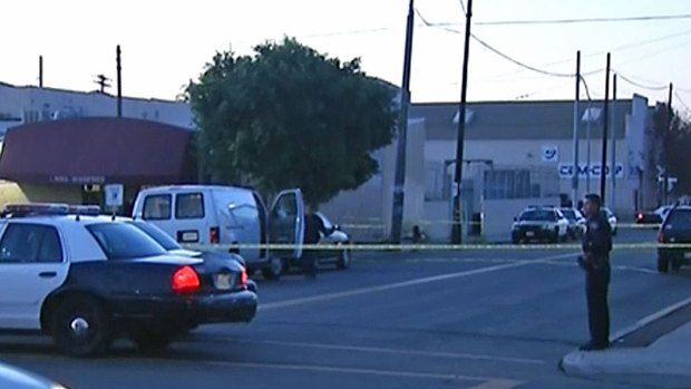 [DGO] Woman Shot, Killed in Logan Heights
