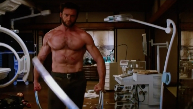[NATL] Hugh Jackman Talks Playing Wolverine for the Last Time in 'Logan'