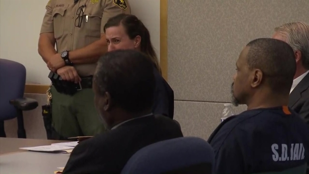 [DGO] LoveJoy Speaks at Sentencing