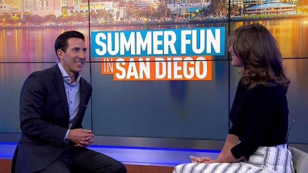 Low-Cost Children Activities in San Diego