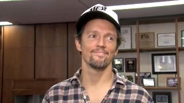 Mayor Proclaims Jason Mraz Day