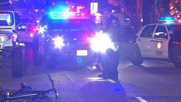 [DGO] Bicyclist Hurt in Midway Hit-and-Run
