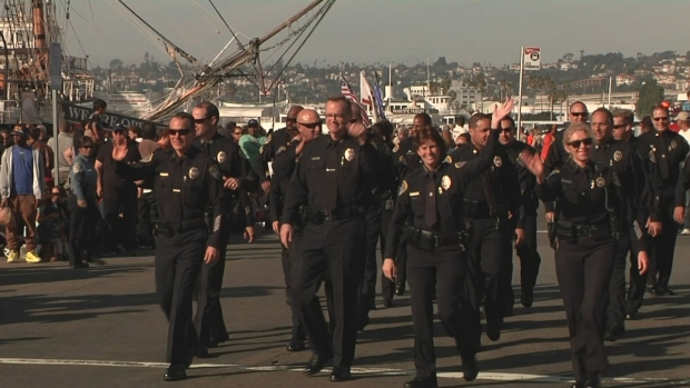 PHOTOS: San Diego's Martin Luther King, Jr. Day Parade