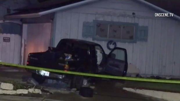 [DGO] Man Found Dead With Gunshot Wound in Crashed Truck