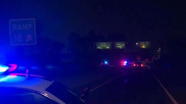 [DGO] Navy Man Shot, Killed on I-15 in Mountain View