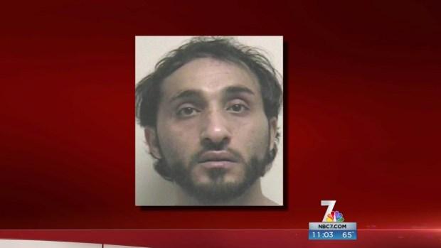 [DGO] Rape Suspect Arrested at Border