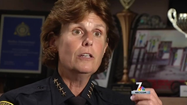 [DGO] SDPD Chief Fires 11 Officers in 1 Year