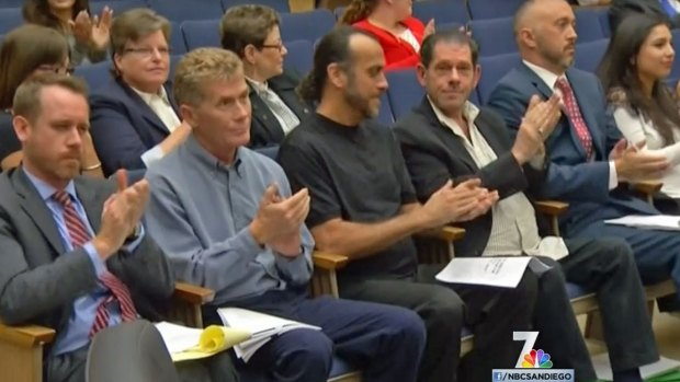 [DGO] First Pot Shop Permit Approved in San Diego
