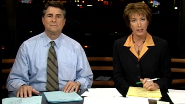 [DGO] Watch: NBC 7 Coverage of Cedar Fire 2003