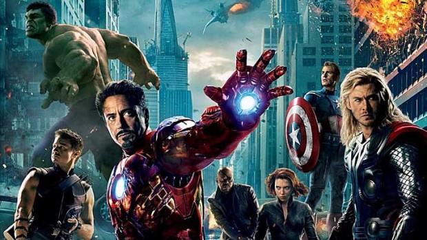 What Does That Teasing 'Avengers' Scene Mean For the Sequel?