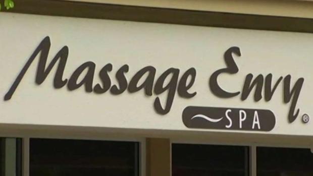 [DGO] SD Woman A Victim of Massage Envy Sexual Assault