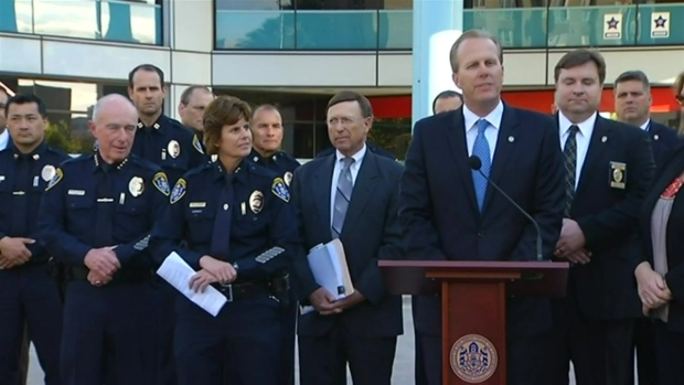 [DGO] Faulconer Names New SDPD Chief
