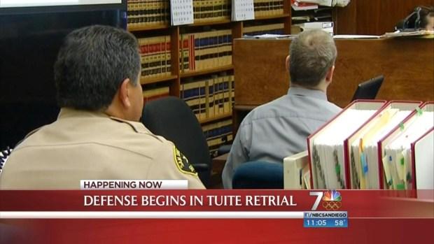 [DGO] Defense Presents Case in Tuite Retrial