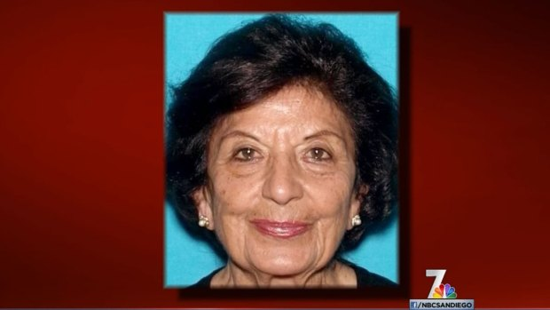 [DGO] Teams Search for Missing Serra Mesa Woman