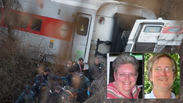 [NY] Metro-North Victims Mourned, Injured Treated
