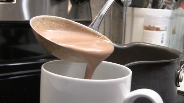 How to Make Mexican Hot Chocolate for the Holidays