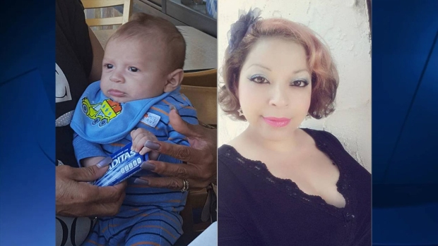 [DGO] Father of Newborn Kidnapped by Mother Wants Child Protective Services to be Held Accountable