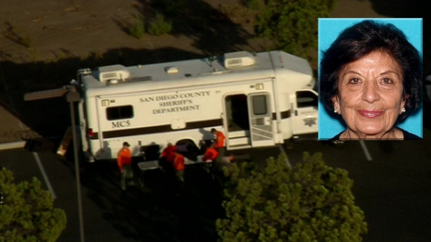 [DGO] Search Continues for Missing Serra Mesa Woman