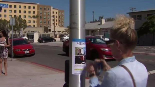 Mother Pleads for Help Finding Missing Son