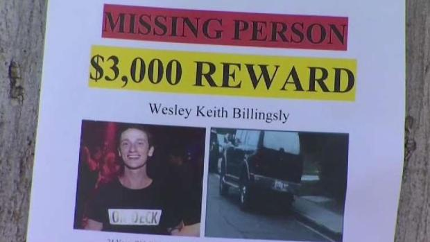 Mother Renews Plea for Information on Missing Son
